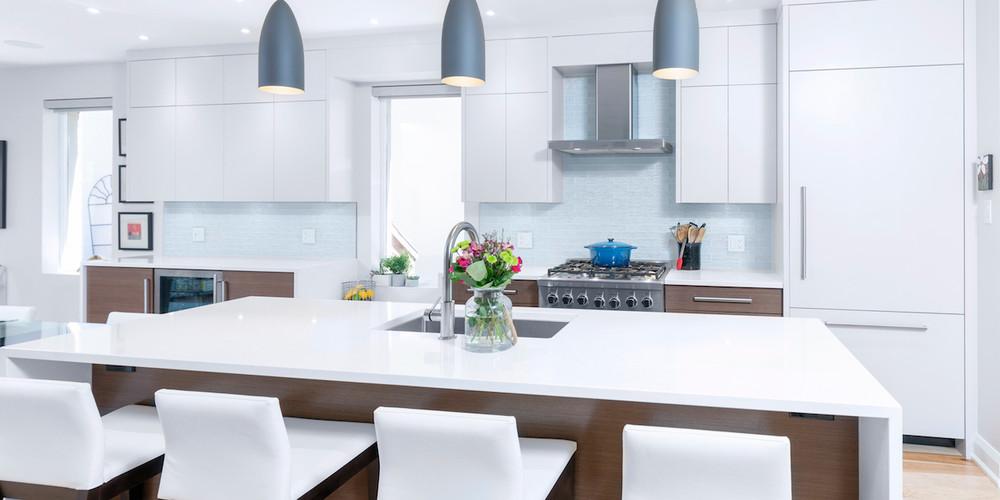Whole Home Renovation by ARTium Design Build