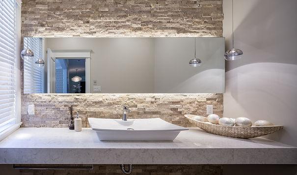 Artium Design Build Bathroom Renovations