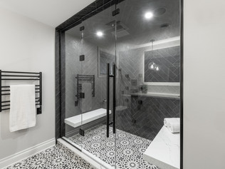 ARTium Design Build and Just Basements -- Partner Profile with Saltillo Tile & Stone