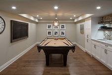 Award Winning Basement Design Ottawa, Just Basemets