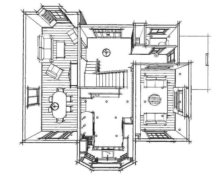 kitchen design renovation design build Ottawa renovators whole house home renovation Ottawa designers