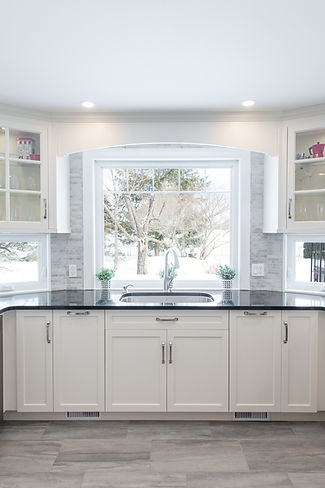 Kitchen Design Build Ottawa, Artium Design Build