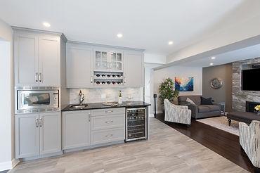 Kitchen Design Ottawa, Custom Kitchens