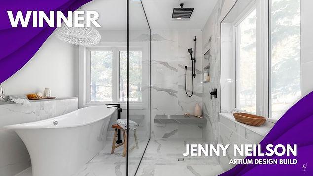 ARTium Design Build - Best Bathroom Cont