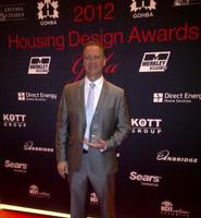 GOHBA Design Awards 2012
