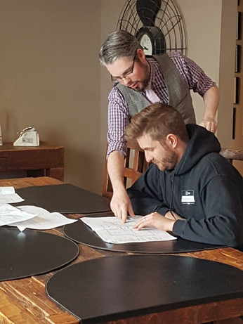 Thinking of Renovating? Here are a few questions that our Production Manager, Nick Ramsay, gets aske