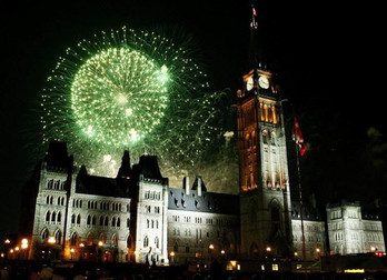5 Things You Cannot Do In Your Basement On Canada Day