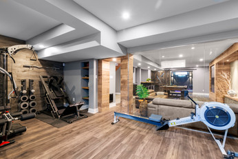 The Rise of the Home Gym