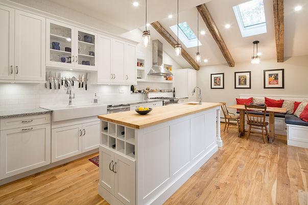 Artium Design Build Kitchen Renovations