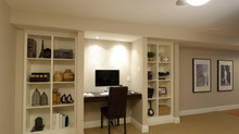 From Homebase to Workspace: Ideas for creating a home office that works for you
