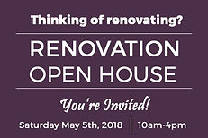 Just Basements Ottawa Renovation Open House