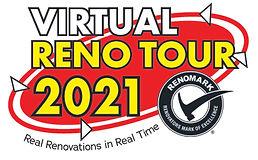 Reno Tour 2021 - Full Home Renovation Ottawa