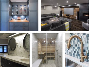 A few of our projects
