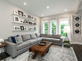 The Art of Decorating after a Renovation