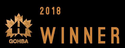 Just Basements & ARTium Design Build Award Winners!