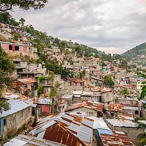 Travel to Haiti