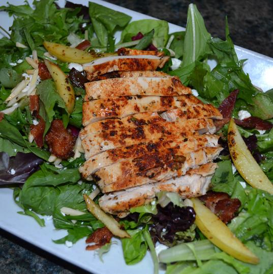 Cider Chicken Salad