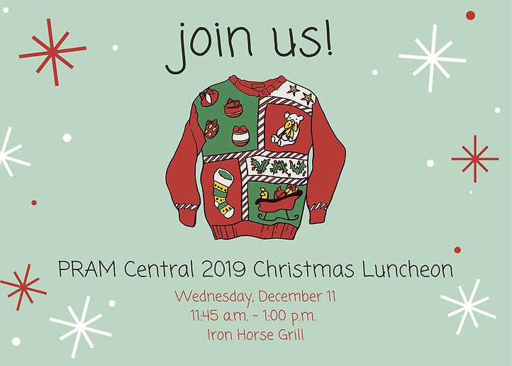 PRAM C 2019 Christmas Luncheon Join Us.j