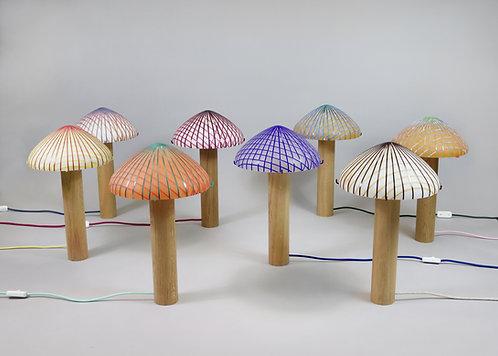 Lampes LÉPIOTES (Série 1)