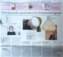 Elise Fouin Presse Les Echos 201110