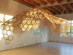 Elise Fouin Exposition MUZ La Tannerie Roudour 2012