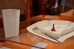 Elise Fouin Expostion Lost in Paris Ma Capitale Le Lieu du Design Paris 2013