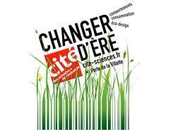 Elise Fouin Exposition Changer d'Ere Cité des Sciences et de l'Industrie Paris 2006