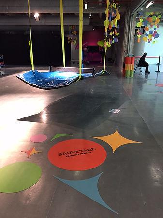 Elise Fouin exposition play2