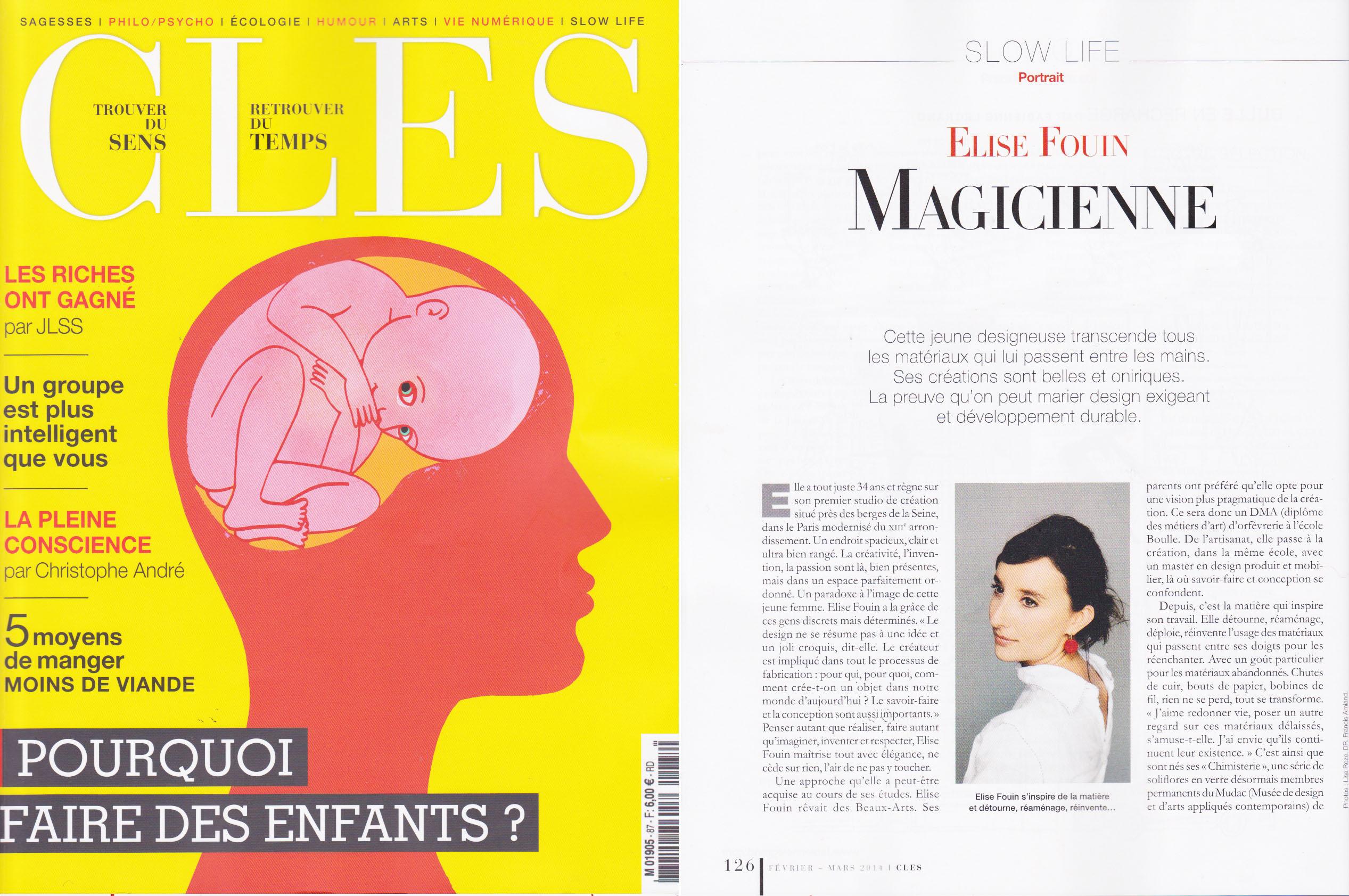 Elise Fouin Presse Clés 201402