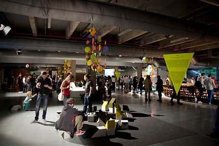 Elise Fouin exposition play
