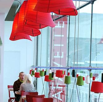 Elise Fouin Aménagement Décoration Restaurant
