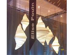 Elise Fouin Exposition 100% Design Pavillon Français Londres 2010