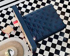 Elise Fouin Lit National Tête Artisanat Made in France crédit Colombe Clier