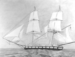 USS Niagra