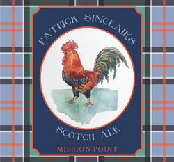 Beer Label Design & Illustration