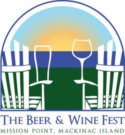 The Beer & Wine Fest Logo
