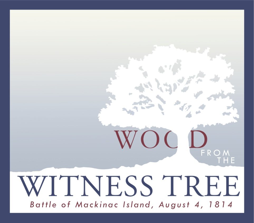 Witness Tree Logo