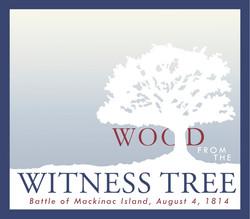 Witness Tree Logo