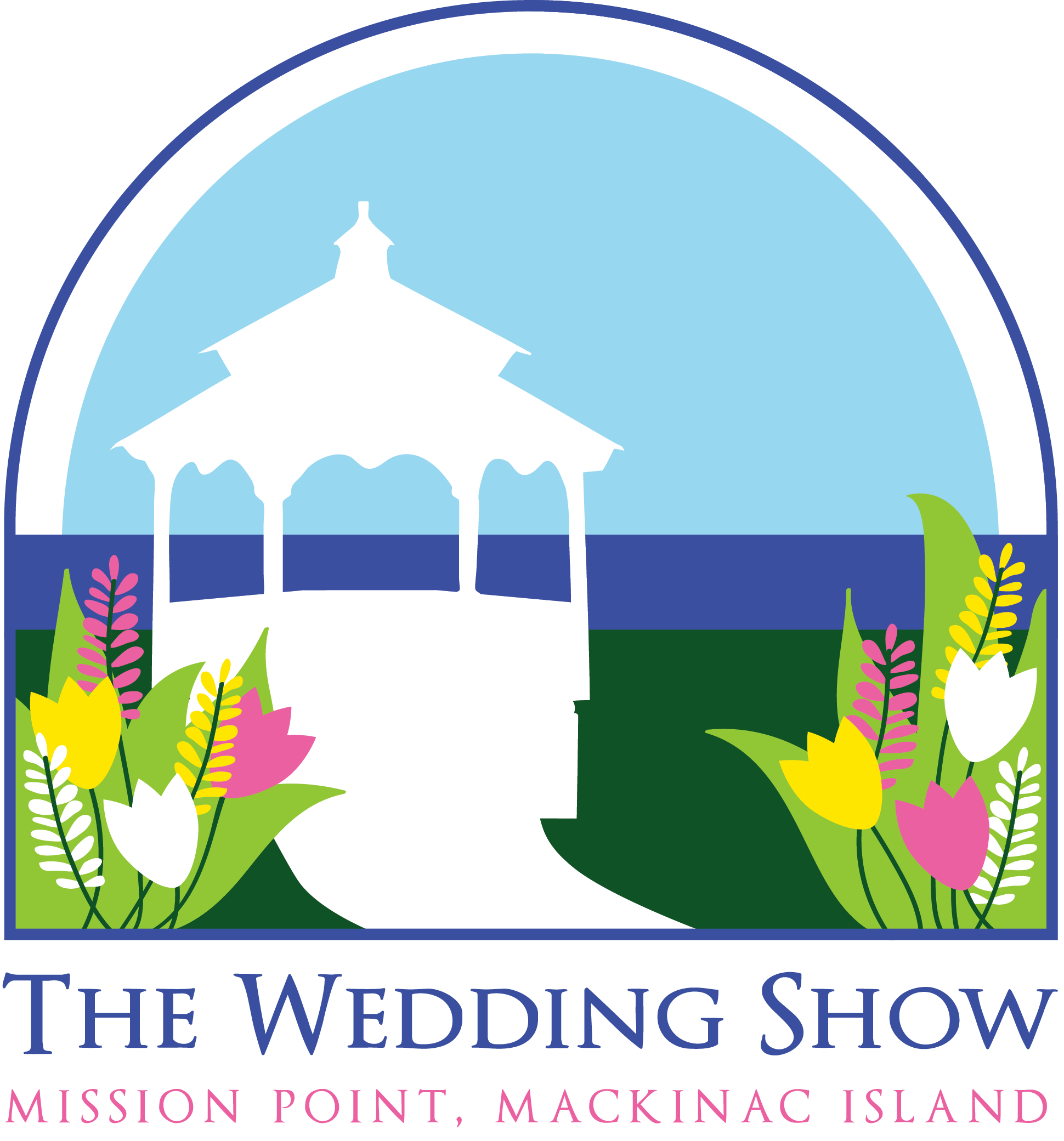 The Wedding Show Logo