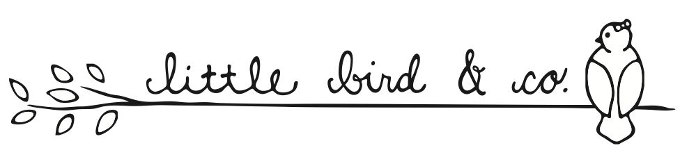 Little Bird & Co. Logo