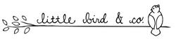Little Bird & Co. Logo