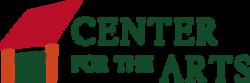 Center for the Arts Logo