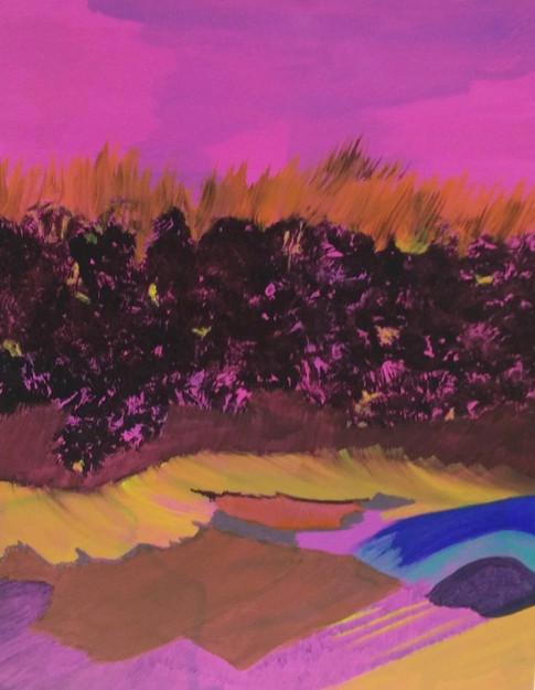 Colors-Acrylics