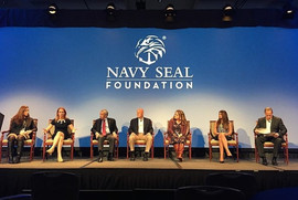 Navy SEAL Foundation Impact Forum