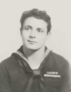 Arthur Edward Lewis WWII Veteran