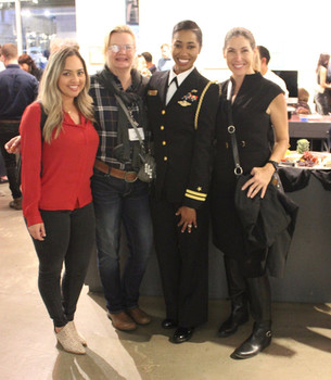 34 Creative Brains Head to San Francisco's Fleet Week