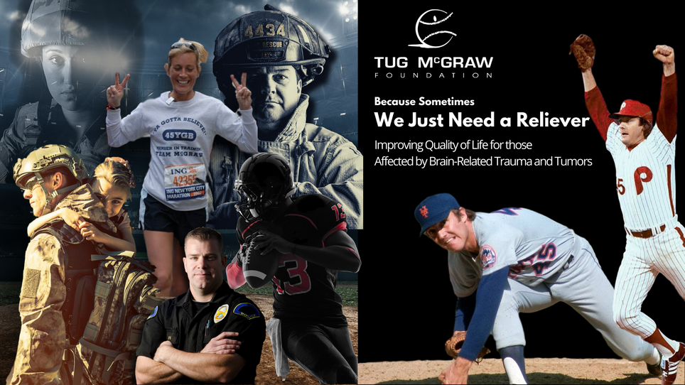 Tug McGraw Foundation