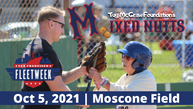 Tug McGraw FleetWeek Moscone Field Softball Veterans Brain Wellness.png