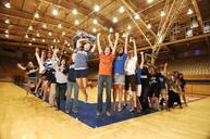Tug McGraw Duke Pre Intern Scholarships