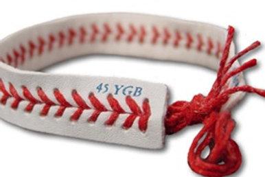 Tug McGraw Foundation Baseball Bracelet